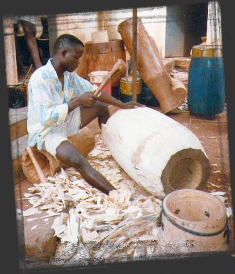 Porto Novo: Bénin tourisme